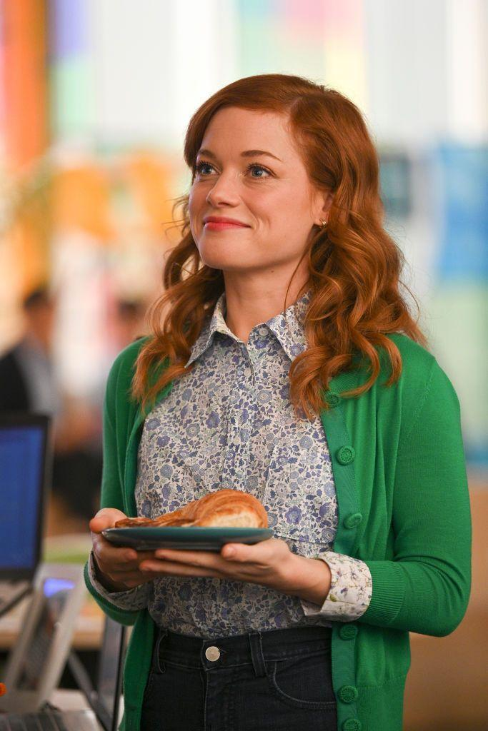 "<p>Before she was Zoey, <a href=""https://www.imdb.com/name/nm3994408/"" rel=""nofollow noopener"" target=""_blank"" data-ylk=""slk:Jane Levy"" class=""link rapid-noclick-resp""><strong>Jane Levy</strong></a> began her career a decade ago on the Showtime series <em><a href=""https://www.amazon.com/gp/video/detail/B005FDW4KG/?tag=syn-yahoo-20&ascsubtag=%5Bartid%7C10063.g.35361907%5Bsrc%7Cyahoo-us"" rel=""nofollow noopener"" target=""_blank"" data-ylk=""slk:Shameless"" class=""link rapid-noclick-resp"">Shameless</a></em>. Shortly after, she landed her first lead role in the ABC sitcom <em><a href=""https://www.amazon.com/Suburgatory-The-Complete-First-Season/dp/B00601HCGS?tag=syn-yahoo-20&ascsubtag=%5Bartid%7C10063.g.35361907%5Bsrc%7Cyahoo-us"" rel=""nofollow noopener"" target=""_blank"" data-ylk=""slk:Suburgatory"" class=""link rapid-noclick-resp"">Suburgatory</a></em>, which ran for three seasons. Her résumé also includes the comedy drama <em>There's... Johnny!</em>, Hulu's psychological horror series <em><a href=""https://go.redirectingat.com?id=74968X1596630&url=https%3A%2F%2Fwww.hulu.com%2Fseries%2Fcastle-rock-b11816c9-9e35-44f3-bf04-220b1d12f770&sref=https%3A%2F%2Fwww.redbookmag.com%2Flife%2Fg35361907%2Fzoeys-extraordinary-playlist-cast%2F"" rel=""nofollow noopener"" target=""_blank"" data-ylk=""slk:Castle Rock"" class=""link rapid-noclick-resp"">Castle Rock</a></em>, and Netflix's thriller miniseries <em><a href=""https://www.netflix.com/title/80197889"" rel=""nofollow noopener"" target=""_blank"" data-ylk=""slk:What/If"" class=""link rapid-noclick-resp"">What/If</a></em>. Jane has also earned praise for her characters in the horror films <em><a href=""https://www.amazon.com/Evil-Dead-Jane-Levy/dp/B00DHNAQ2Y?tag=syn-yahoo-20&ascsubtag=%5Bartid%7C10063.g.35361907%5Bsrc%7Cyahoo-us"" rel=""nofollow noopener"" target=""_blank"" data-ylk=""slk:Evil Dead"" class=""link rapid-noclick-resp"">Evil Dead</a></em> and <em><a href=""https://www.amazon.com/Dont-Breathe-Jane-Levy/dp/B01KZS8S0U?tag=syn-yahoo-20&ascsubtag=%5Bartid%7C10063.g.35361907%5Bsrc%7Cyahoo-us"" rel=""nofollow noopener"" target=""_blank"" data-ylk=""slk:Don't Breathe"" class=""link rapid-noclick-resp"">Don't Breathe</a></em>.</p>"