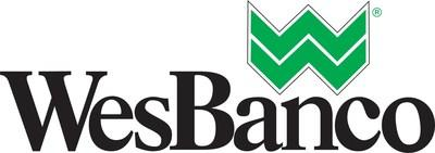 WesBanco Logo (PRNewsfoto/WesBanco, Inc.)
