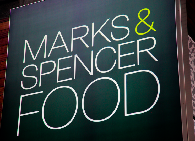 Marks Spencer Fresh Chicken Ranked Most Likely To Contain Food