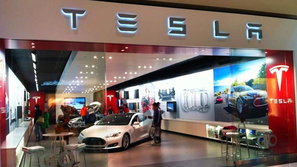 Tesla enters India, sets shop in Bengaluru; Gadkari confirms news