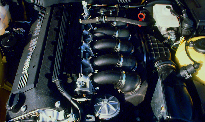 Everything You Need To Know Before Buying an E36 BMW M3
