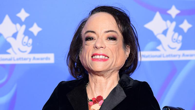 Silent Witness star Liz Carr explains why show should reach 25th series