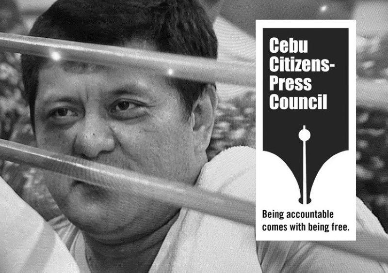 Cebu Citizens-Press Council on Maguindanao Massacre  court ruling