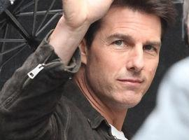 Tom Cruise 'Deeply Saddened' By Katie Holmes Filing For Divorce
