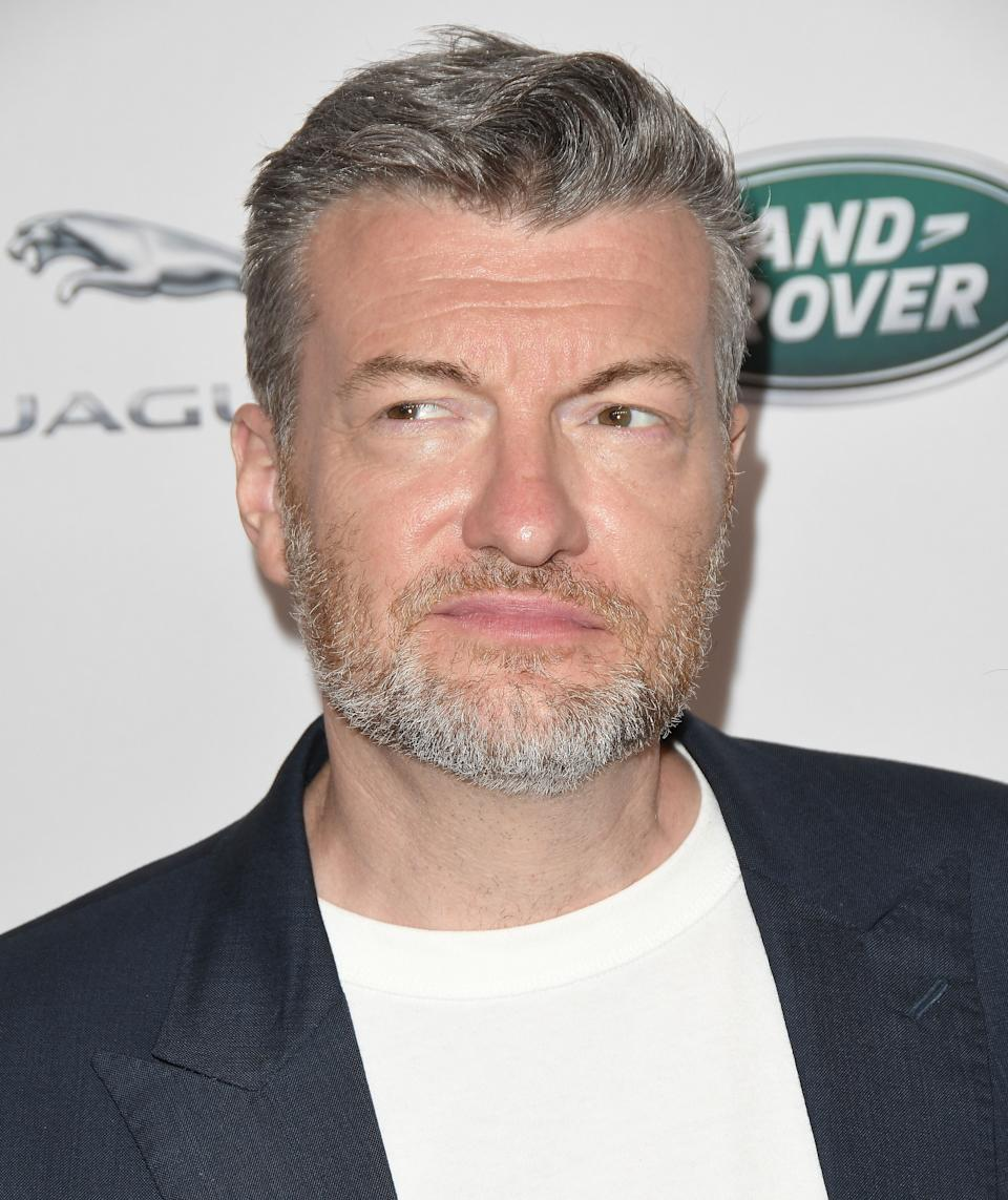 Charlie Brooker called Campbell the 'Antichrist'. (Photo By Sthanlee B. Mirador/Sipa USA)