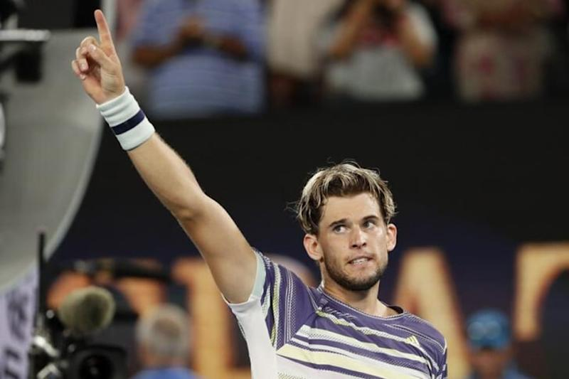 Our Behavior Was a Mistake, We Acted Too Euphorically: Dominic Thiem on Adria Tour