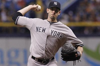 Brandon McCarthy is reportedly the latest Dodgers acquisition. (Getty)