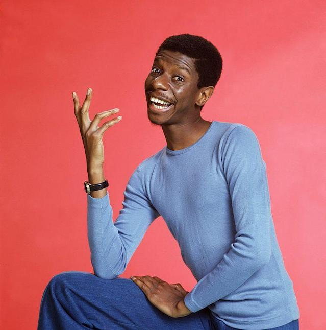 Jimmie Walker as J.J. Evans in CBS's 'Good Times' (Photo Credit: CBS Photo Archive/Getty Images)