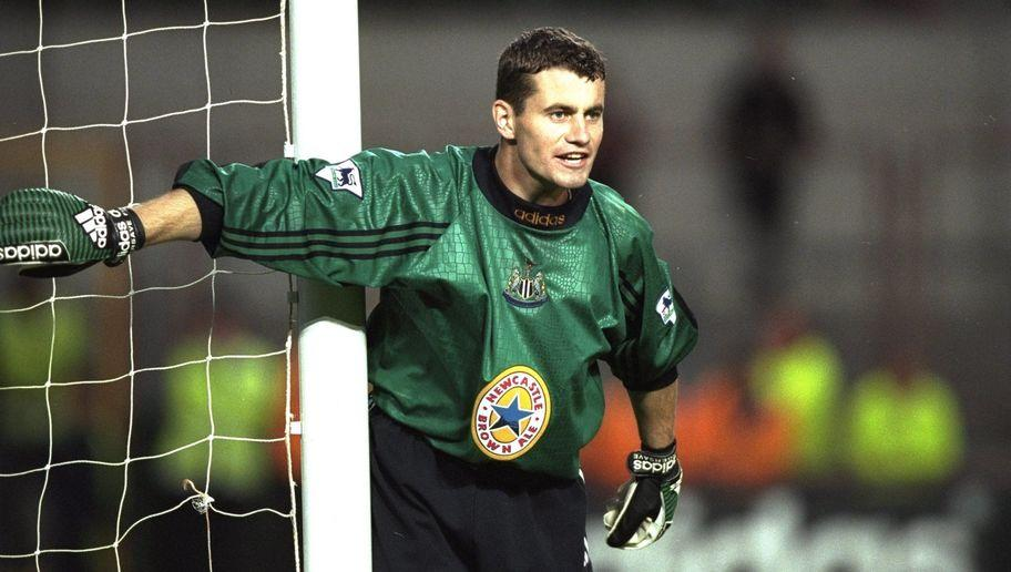 <p>40-year-old Given has made over 400 Premier League appearances between his time with Blackburn Rovers, Newcastle, Manchester City, Aston Villa and Stoke and is one of very few currently playing the league to have begun their careers in the 1990s.</p> <br /><p>The veteran stopper is also the Republic of Ireland's second most capped player of all time.</p>