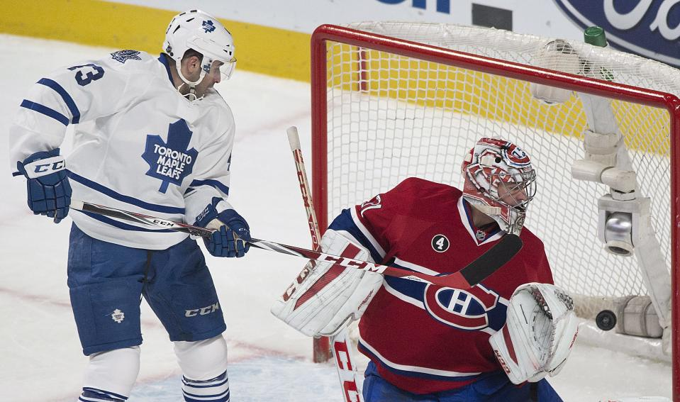 The Great Canadian Ratings Report: TSN and Rogers defy the odds