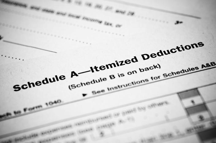 """You don&rsquo;t necessarily need to hire a professional to do your taxes, but if you take the DIY route, be sure you&rsquo;re fully aware of the tax credits and deductions available. One in five tax filers who prepare their own returns miss out on an average of $460 in write-offs, for a collective $1 billion each year, according to&nbsp;<a href=""""https://www.hrblock.com/tax-center/newsroom/around-block/get-your-billions-back-america/"""" rel=""""nofollow noopener"""" target=""""_blank"""" data-ylk=""""slk:H&amp;R Block"""" class=""""link rapid-noclick-resp"""">H&amp;R Block</a>.<br><br>A few commonly missed deductions, according to Panko, include those for medical expenses, teachers&rsquo; classroom supplies, business use of your home and property damage caused by federally-declared disasters. Common credits that get missed are child and dependent care credits, credits for higher education expenses and the earned income credit for those with incomes below a certain level.<br><br>&ldquo;The U.S. tax code is incredibly convoluted, and therefore, it&rsquo;s difficult to know what you don&rsquo;t know. As such, it&rsquo;s generally a good idea to either do your taxes using professional software or have them done by a credentialed tax return preparer,&rdquo; Panko said."""