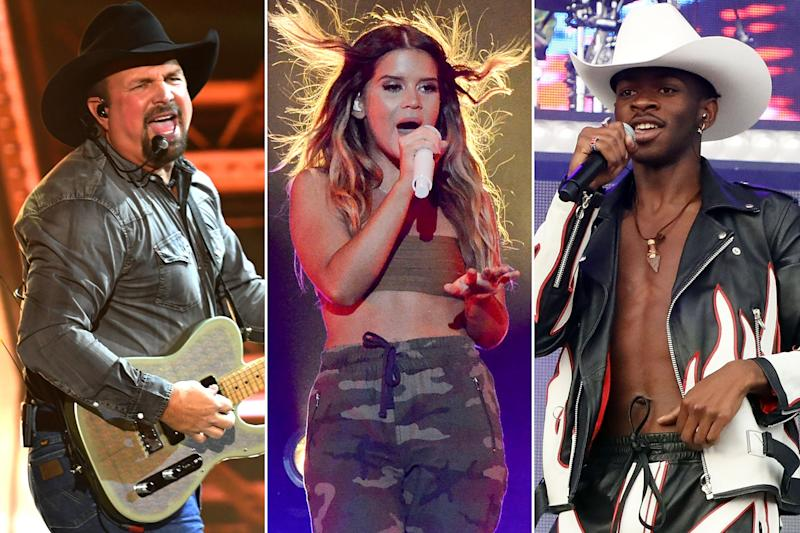 Maren Morris leads the 2019 CMA Awards nominations, 'Old Town Road' just makes the cut
