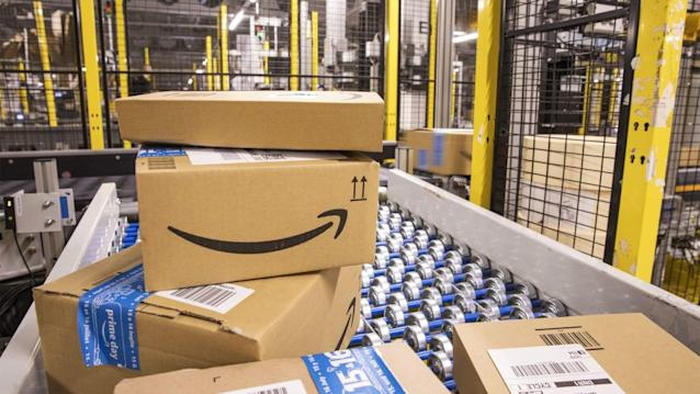 """Jason Alden/Bloomberg via GettyAmazon warehouse workers in a suburb of Minneapolis are striking Monday, the first day of a two-day Amazon online sales event, to protest their working conditions. Workers at an Amazon Fulfillment center in Shakopee, Minnesota are walking out for a six-hour period on Monday that will overlap with the morning and evening warehouse shifts. They say Amazon has only accelerated the pace of their work despite prior complaints that demands on them were so high as to be unsafe. Amazon employs more than 600,000 people around the world. In a statement, a company spokesperson said Amazon did not expect any disruptions in its operations due to the strike. The warehouse in question employs roughly 1,500 people full-time, according to the statement.""""The fact is Amazon offers already what this outside organization is asking for,"""" the statement read.Some Amazon employees working from Seattle headquarters have come out in support of the strike and are joining the temporary workers in Minnesota, according to a statement from the group Amazon Employees For Climate Justice signed by dozens of employees. Rep. Ilhan Omar (D-MN) joined a similar rally in December. A spokesperson for Omar told The Daily Beast the congresswoman could not attend Monday's rally due to a scheduling conflict. An East African immigrant workers' association, the Awood Center, coordinated the rallies in conjunction with the Council on American-Islamic Relations and a local chapter Service Employees International Union. 'Colony of Hell': 911 Calls From Inside Amazon WarehousesThe same day as the strike, a coalition of activists that includes former Amazon workers will deliver a sheaf of petitions to Jeff Bezos' $80-million-dollar New York City apartment in protest of conditions in the company's warehouses and its working relationship with U.S. Immigration and Customs Enforcement. Current Amazon employees have made similar demands of the company that have gone unheeded.Amazon created """