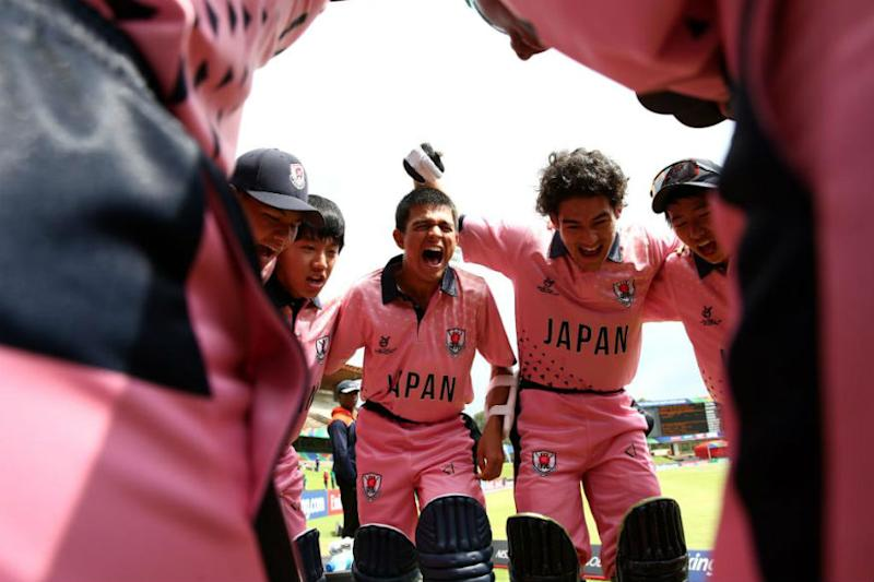 ICC U-19 World Cup 2020 | Hope to Upset One or Two Teams By End of Tournament: Japan Coach