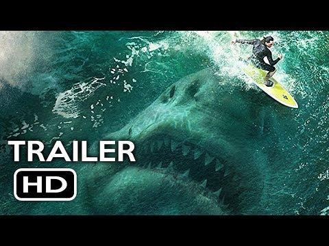 "<p>If regular ol' sharks just aren't enough for you, you'll be happy to know that <em>The Meg</em>'s shark is actually a pre-historic 75-foot-long beast known as the Megalodon. Also, Jason Statham is involved. Happy watching.<br></p><p><a class=""link rapid-noclick-resp"" href=""https://www.amazon.com/Meg-Jason-Statham/dp/B07JJ16QBT?tag=syn-yahoo-20&ascsubtag=%5Bartid%7C2139.g.28434231%5Bsrc%7Cyahoo-us"" rel=""nofollow noopener"" target=""_blank"" data-ylk=""slk:RENT OR BUY HERE"">RENT OR BUY HERE</a></p><p><a href=""https://www.youtube.com/watch?v=udm5jUA-2bs"" rel=""nofollow noopener"" target=""_blank"" data-ylk=""slk:See the original post on Youtube"" class=""link rapid-noclick-resp"">See the original post on Youtube</a></p>"