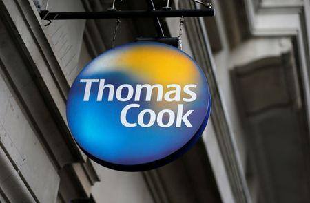 Thomas Cook sees United Kingdom earnings tumble as Spain competition ramps up