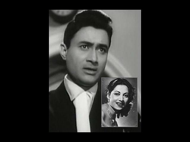 "Post-break up Dev Anand called her a coward. At that time, he certainly loved her more than anything in the world. Suraiya, in her interview to Stardust in 1972, had poured her heart out and reminisced many moments of their love story. She recalled what Dev had told her, ""The only religion is love. Don't let social barriers or family influence your heart."" But despite all his efforts, she refused to marry him, a decision which she regretted all her life!"
