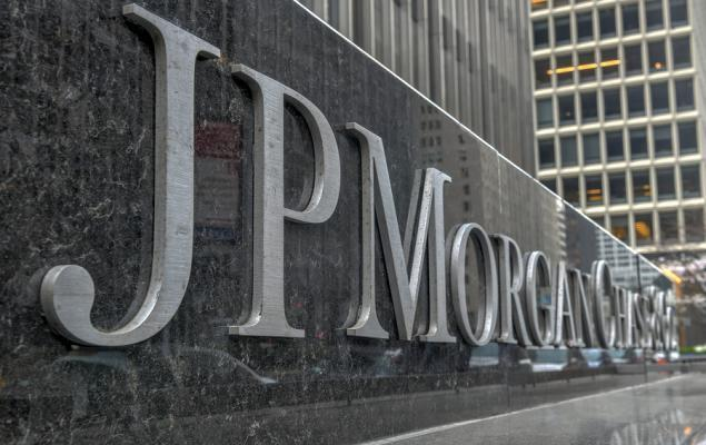 Zacks Market Edge Highlights: JPMorgan Chase, Bank of America, Citigroup, Apple and Alphabet