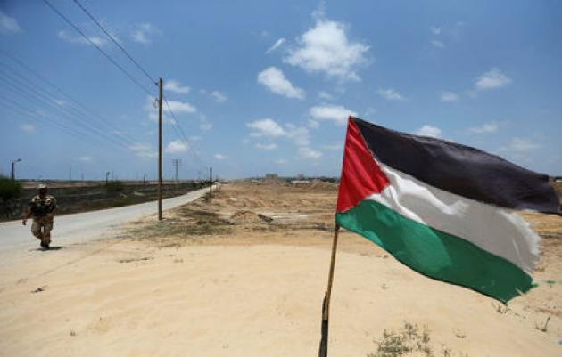 Improving ties between Egypt and Hamas unsettle Palestinian politics