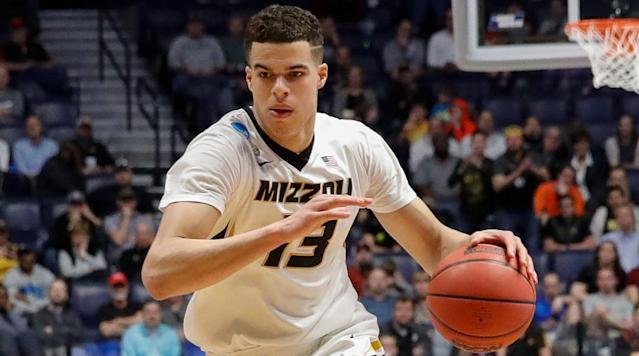 Where will Michael Porter Jr. go in the draft? The Crossover's Front Office breaks down his strengths, weaknesses and more in its in-depth scouting report.