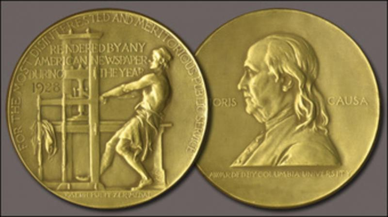 2017 Pulitzer Prize: Full list of this year's winners