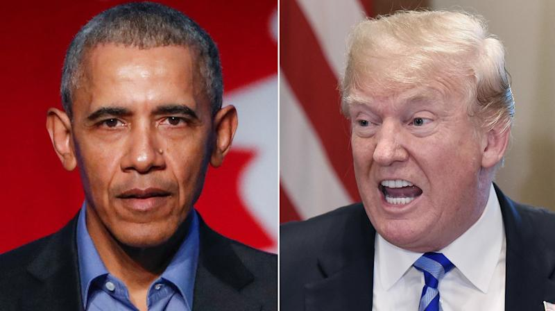Obama Photographer Taunts Donald Trump For Calling Immigrants 'Animals'