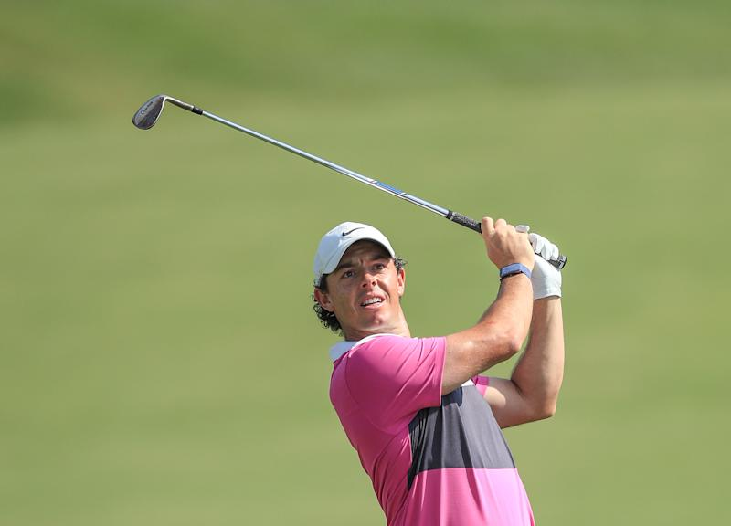 Rory McIlroy knows how close he is to taking the top spot in the world ahead of the Farmers Insurance Open this week.