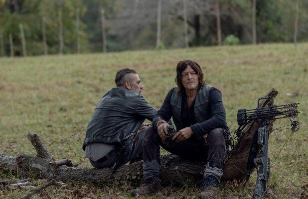 'Walking Dead': How COVID-19 Delays Changed AMC's Plans for Final 2 Seasons