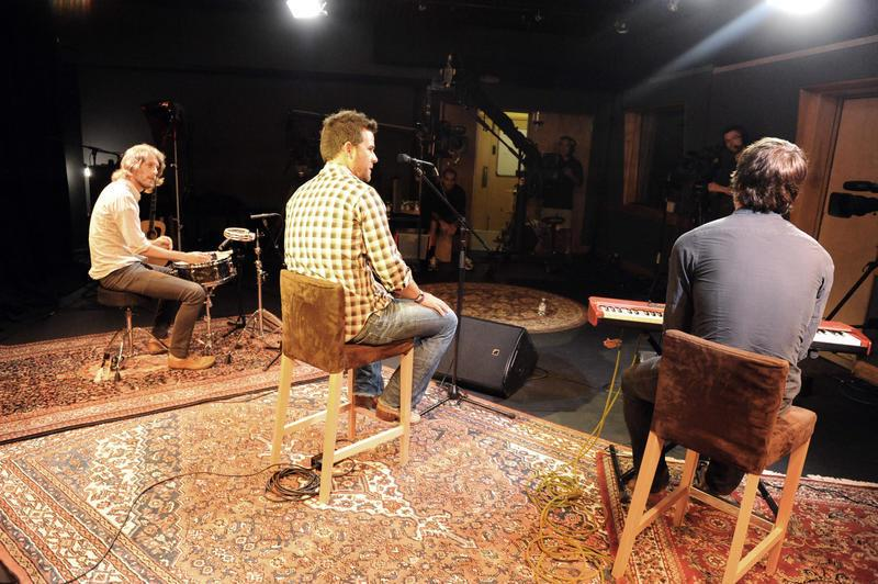 Live from the Ram Country Studio, Los Angeles, CA