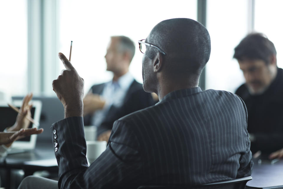New rules would require listed companies to publish a 'comply or explain statement' every year on whether they have achieved certain targets around diversity. Photo: Getty Images
