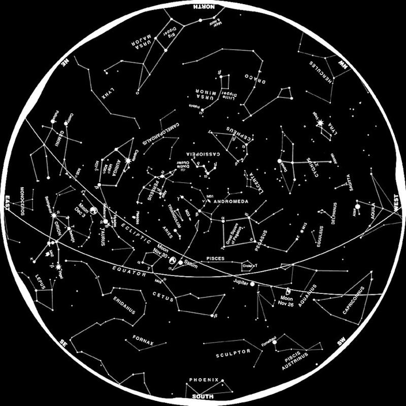 Find the little known modern constellations for What is the significance of pi s unusual name