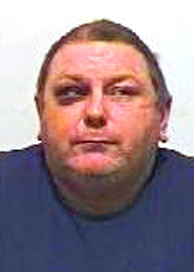 Michael Dixon was ordered by John Henry Sayers to do the ride-by shooting at Tup Tup Palace (PA Images)