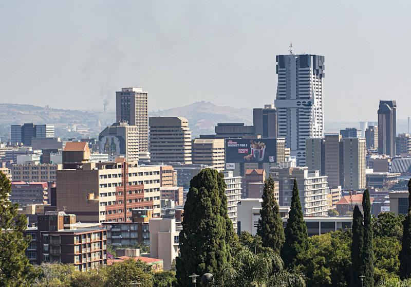 South Africa Moves One Step Closer to Junk Ratingas Moody's Cuts Outlook