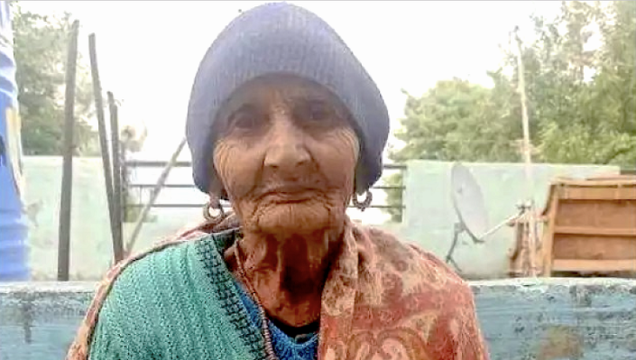 At the age of 12, Paruli Devi lost her husband and now seven decades later, she will receive pension as a war widow.