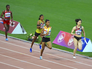 Asian Athletics Championships 2019: India's 4x400m relay teams' showing fails to inspire confidence for Tokyo Olympics 2020