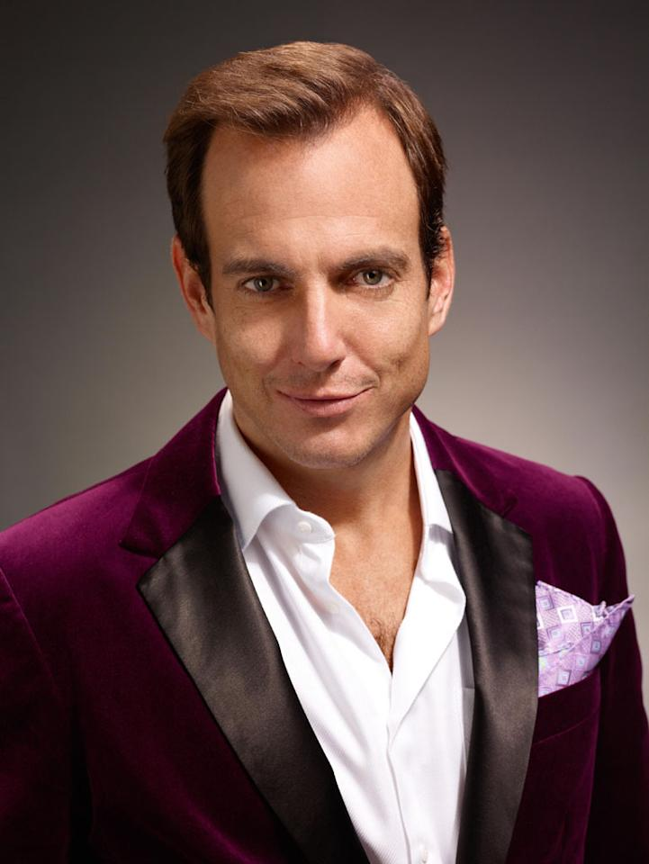 "Will Arnett as Gob Bluth in ""Arrested Development"" Season 4."