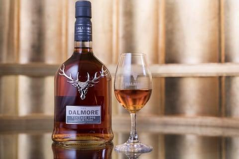 The Dalmore Vintage 1998, photographed at The Ritz - Credit: David Parry