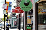 <p>Massachusetts is reopening businesses in phases, and restaurants fall in phase two. It's unclear when phase two will start, but it doesn't look like it's anytime soon.</p>