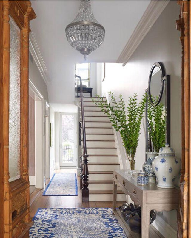 "<p>Brooklyn-based interior designer Doreen Chambers specializes in classic, sophisticated environments. </p><p><a href=""https://www.instagram.com/p/CK6hZSRsS-X/"" rel=""nofollow noopener"" target=""_blank"" data-ylk=""slk:See the original post on Instagram"" class=""link rapid-noclick-resp"">See the original post on Instagram</a></p>"