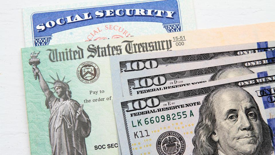 <p>When you turn 62 you can sign up for reduced Social Security payments. Depending on when you were born, you can wait until age 66 or 67 to claim the full amount. Delaying claiming your benefits until you're 70 will boost your monthly payment.</p>