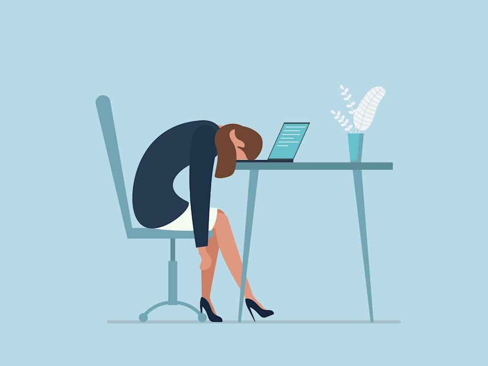 The four-day working week is being tested in countries including Ireland, Scotland and Spain (Getty Images/iStockphoto)