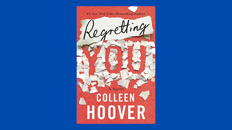 by Colleen Hoover (Photo: Amazon)