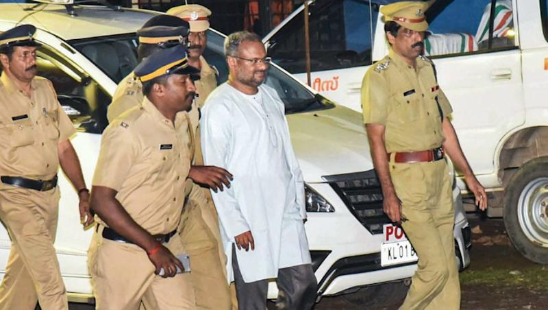 Kerala High Court Grants Bail to Rape Accused Bishop Mulakkal