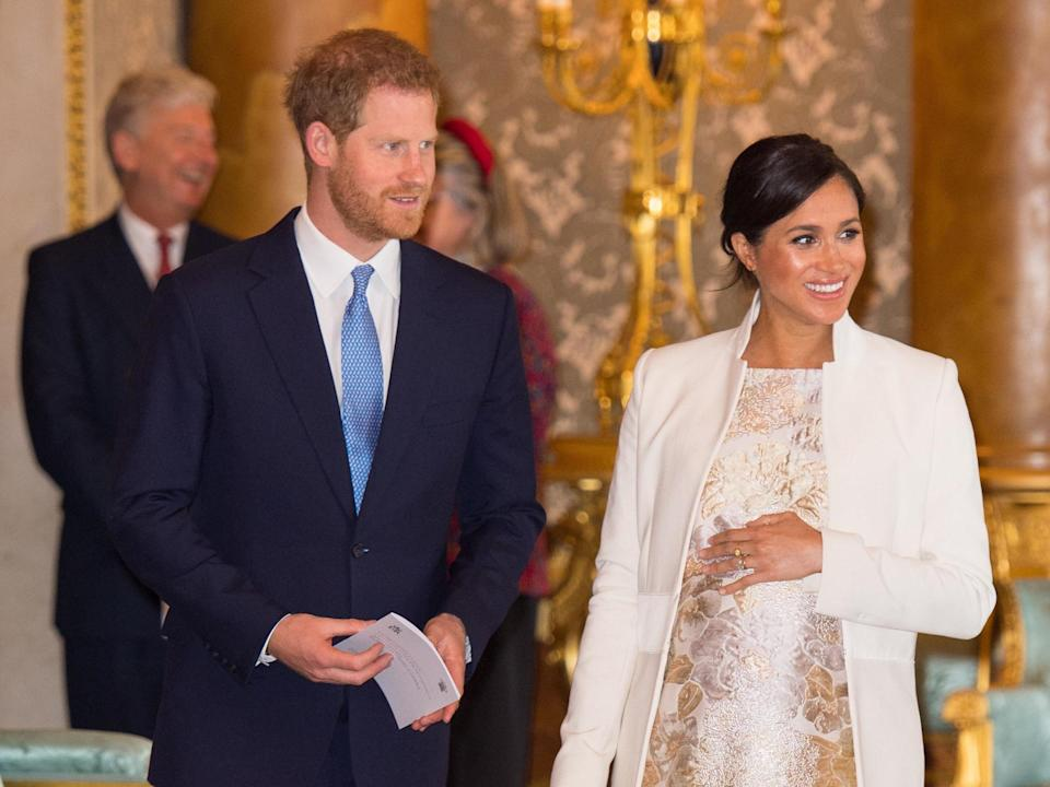 Royal baby: How are names chosen and does the Queen have to approve them?