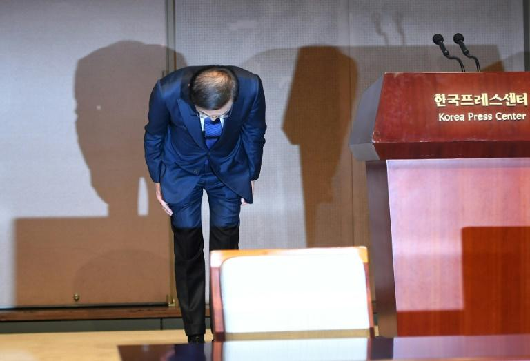 In November 2018, Samsung Electronics co-president Kim Ki-nam formally apologised to victims of work-related diseases of the group's semiconductor and LCD factories in Seoul