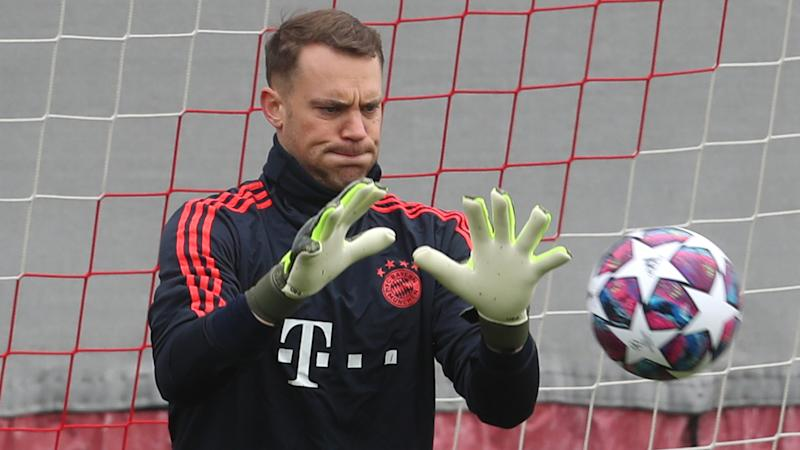 Rummenigge confident Neuer will sign new Bayern contract