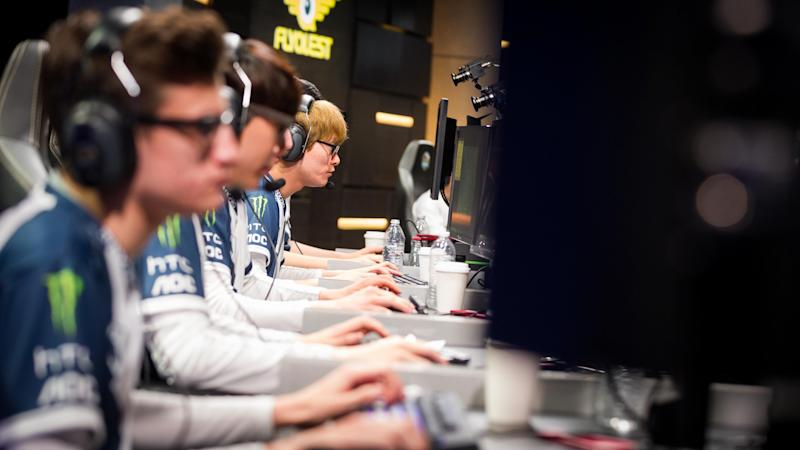 After some time away, Piglet is back to the NA LCS and Team Liquid (Jeremy Wacker)