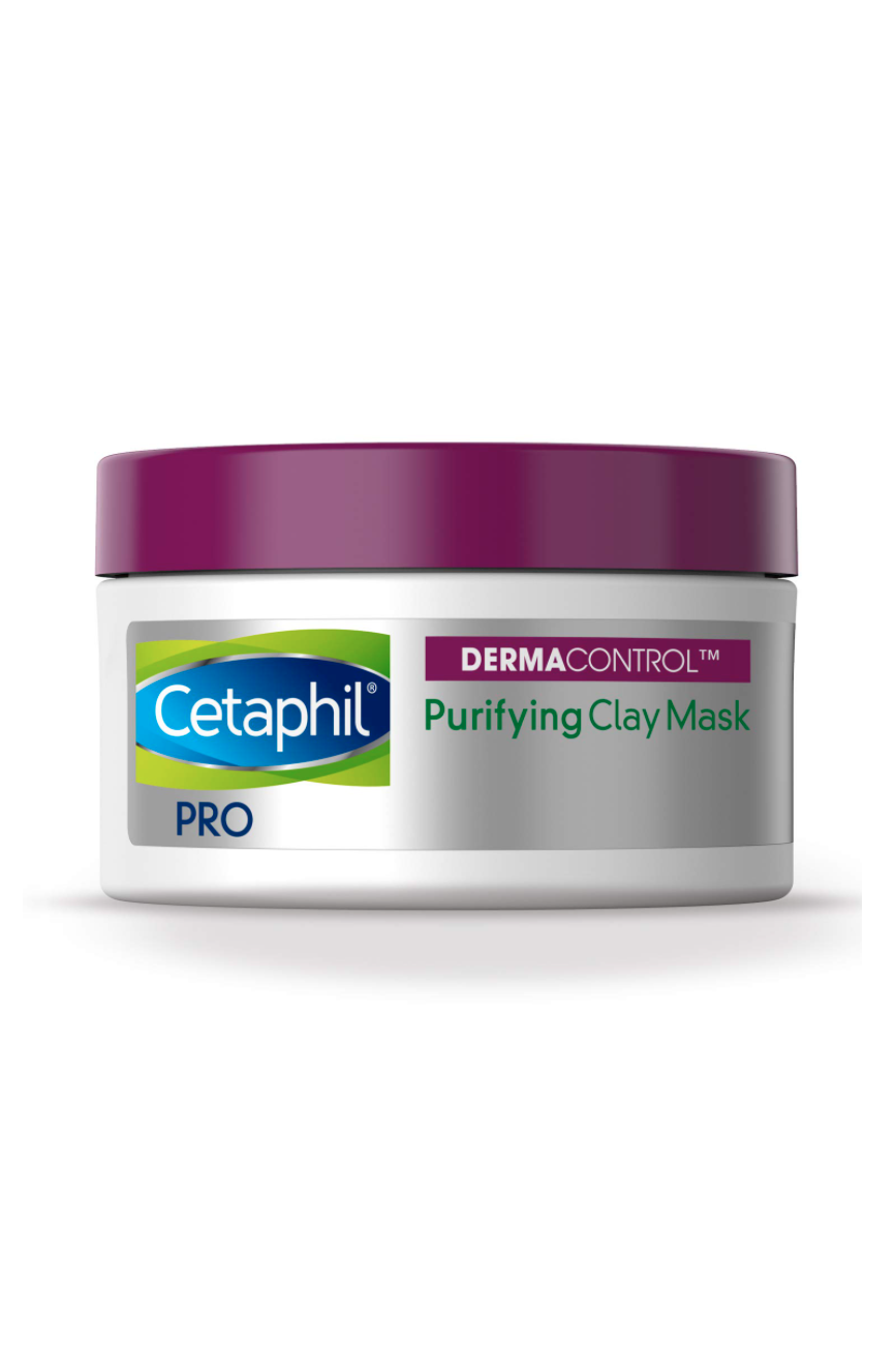 "<p><strong>Cetaphil</strong></p><p>amazon.com</p><p><strong>$11.19</strong></p><p><a href=""https://www.amazon.com/dp/B07SDQDMZ4?tag=syn-yahoo-20&ascsubtag=%5Bartid%7C10058.g.35927175%5Bsrc%7Cyahoo-us"" rel=""nofollow noopener"" target=""_blank"" data-ylk=""slk:SHOP IT"" class=""link rapid-noclick-resp"">SHOP IT </a></p><p>Editors often reach for Cetaphil products when their skin is having a bit of a meltdown, and we're adding this mask to our arsenal. If you've got major congestion but want to keep the area calm, dap this gentle yet effective mud formula to your nose and rinse for a clearer complexion. </p>"