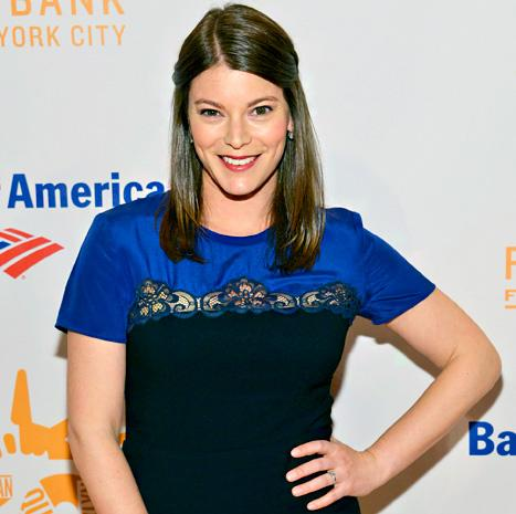 Gail Simmons Is Pregnant With First Child!