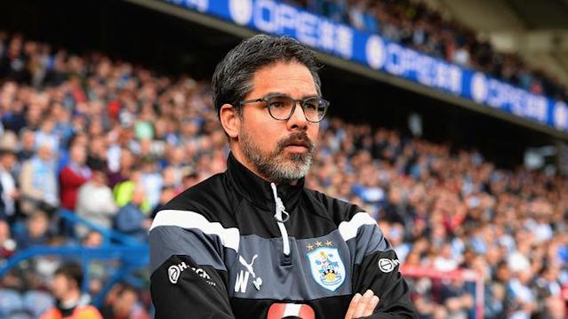 David Wagner führte Huddersfield Town in die Premier League